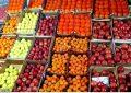 تب بازار میوه همچنان داغ است
